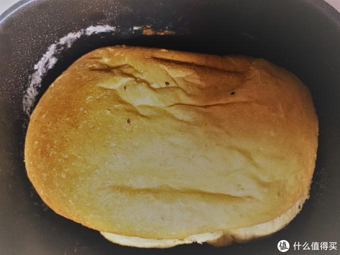 超级松软美味的燕麦面包制作攻略(面包机版)