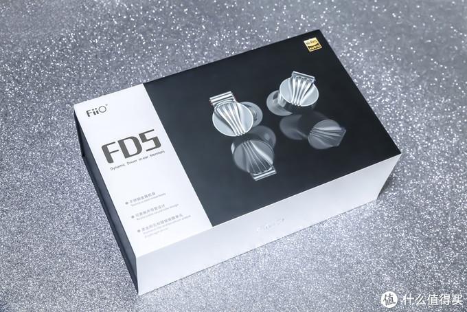 单动圈耳塞爆出黑马,飞傲新品旗舰FD5全面评测体验