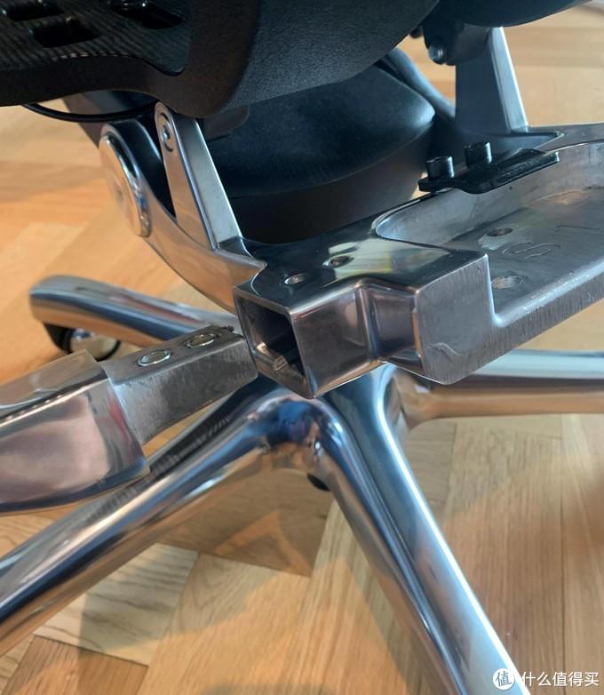 真人体工学!享耀家S3A人体工学椅体验分享