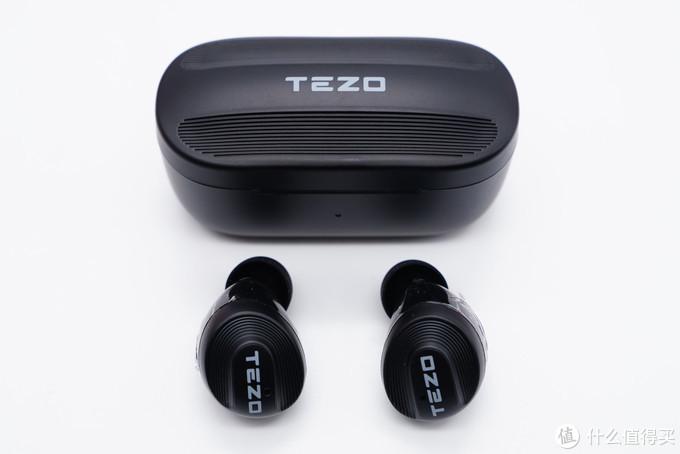 拆解报告:Tezo Nutmeg轻豆 真无线蓝牙耳机