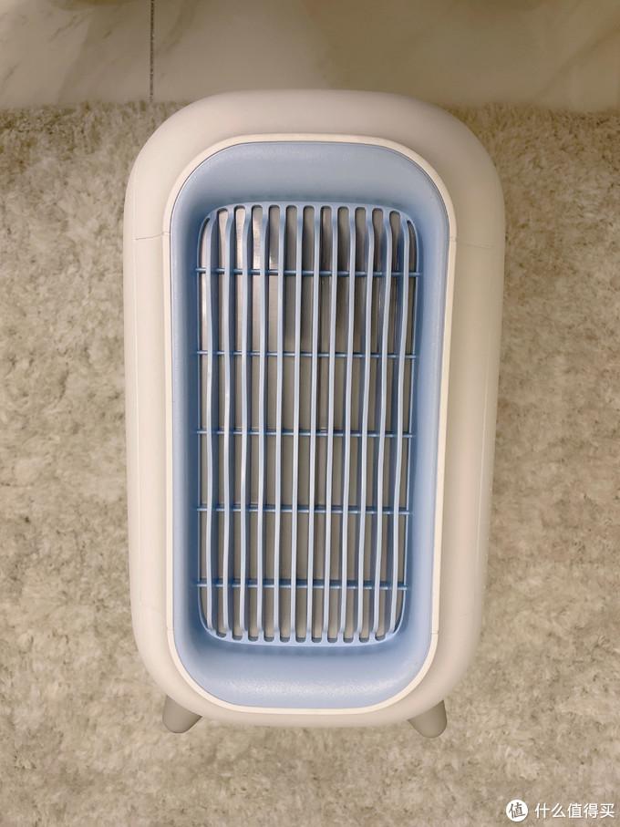 b-MOLA BM50+1804便携款家用空气净化器套装,让我家畅享【全环节健康呼吸】