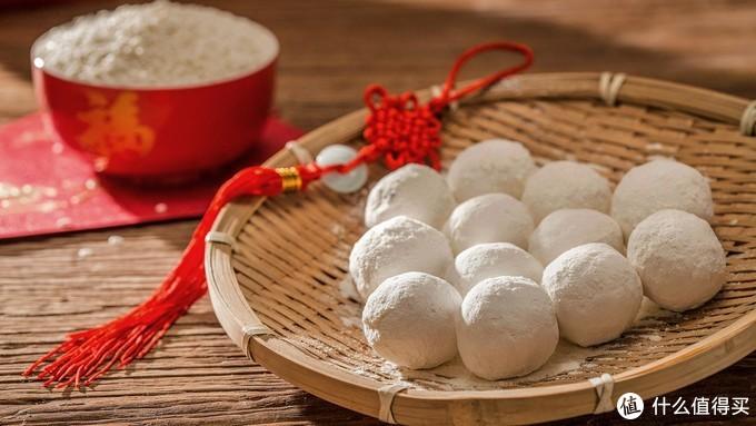 元宵佳节,不吃颗宁波汤圆怎能安心?