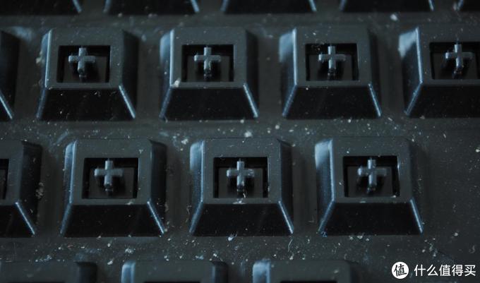 机械键盘怎么清理?不会的看过来
