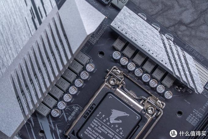 内存延时压到38ns!技嘉 B560M AORUS PRO AX 开箱简测