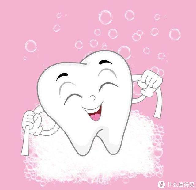 牙齿清洁,少花钱,少遭罪-米家电动冲牙器