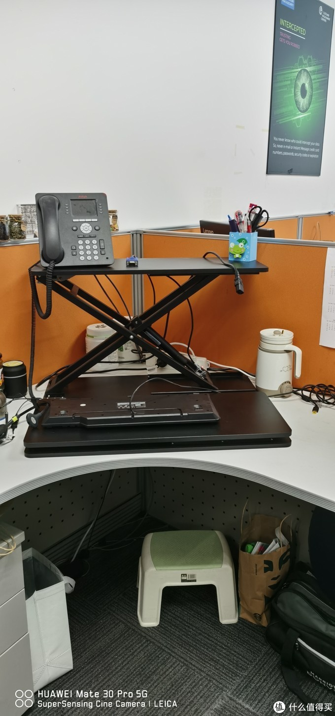 站立电脑桌,你值得拥有。