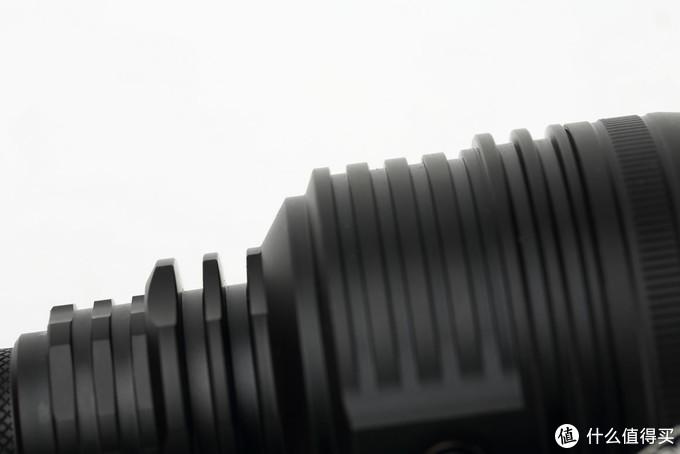 钢炮中的战斗炮 超级小直NITECORE P30I 评测