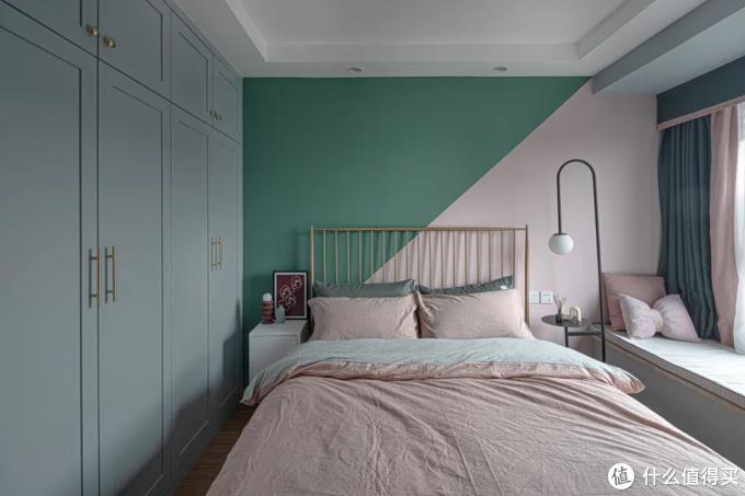 廉租房式大白墙,求求小户型别再刷了!