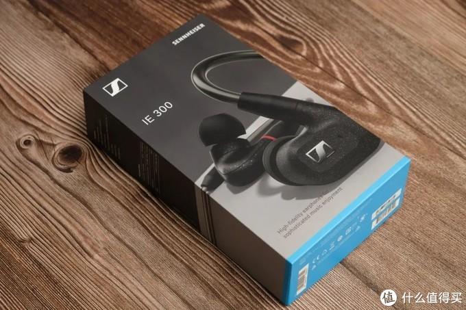 回归HiFi本源——森海塞尔IE300入耳式耳机简评