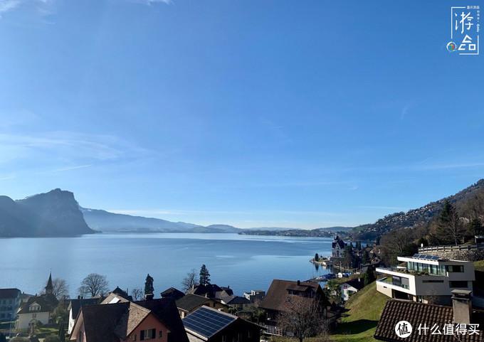 """重庆有""""东方瑞士"""",但去过真正的瑞士,才明白什么叫童话王国"""