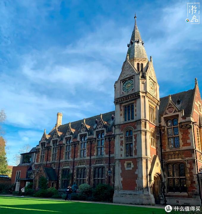 英国旅行实用攻略:不可错过的白金汉宫,牛津大学的饭真好吃