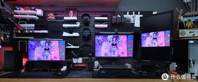 节后在家办公不用慌,HOME OFFICE必备——罗技MX键鼠套装