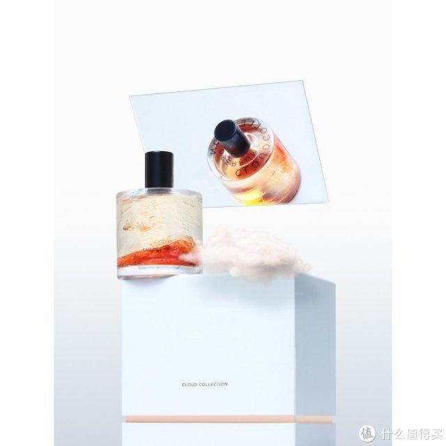 扎科之香 火烧云 颜值很高的甜香气息香水