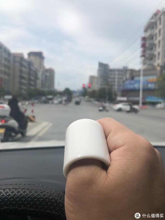 羊脂玉扳手指