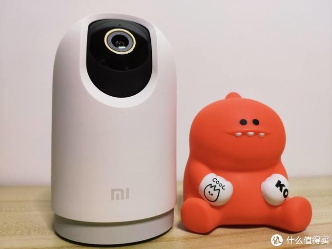 小米智能摄像机 AI探索版:守护你的家庭