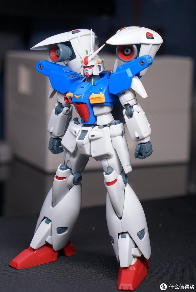 ROBOT魂 GP01FB ANIME 高达试作1号机FB