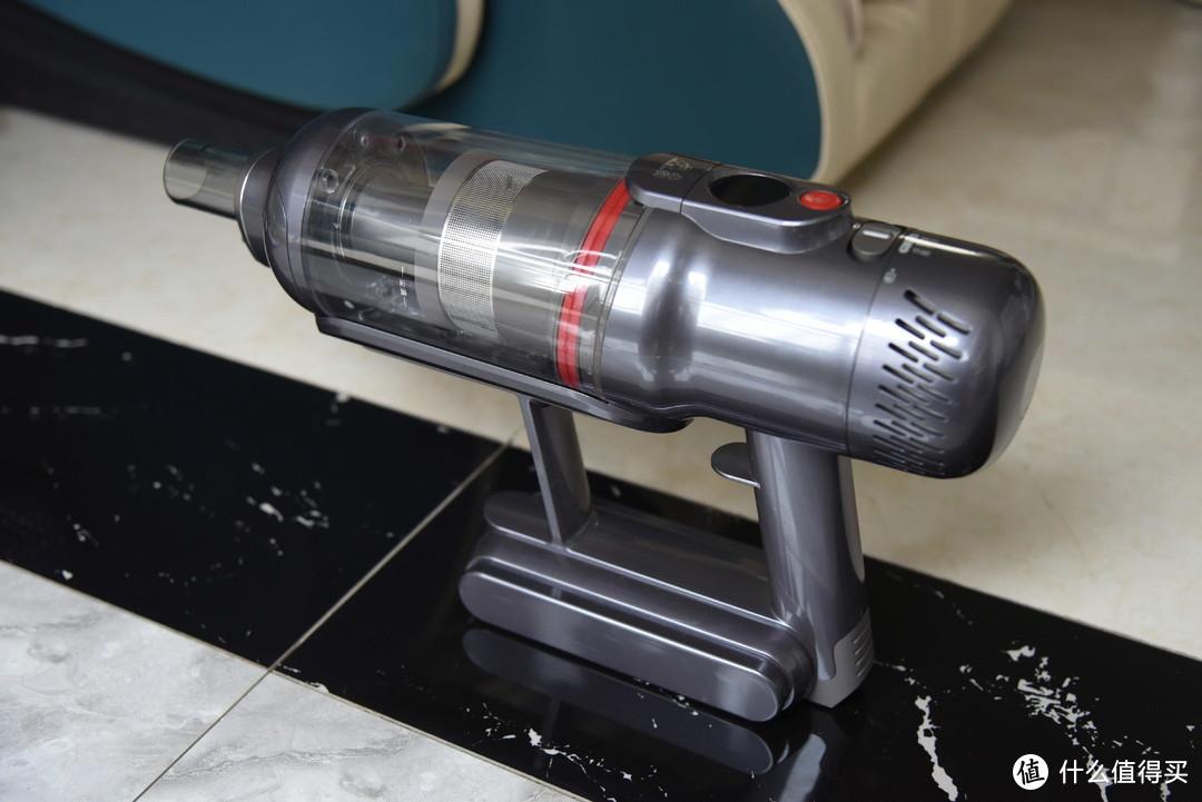 能擦地的吸尘器,更是全能清洁好帮手——小狗T12 Plus Rinse擦地吸尘器体验分享