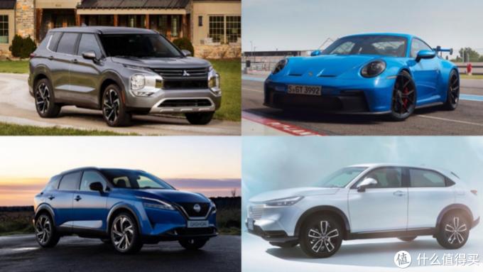 2021真香车型 哪款最值得期待?