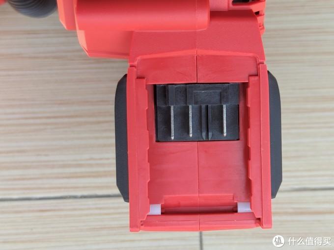 大有锂电锯的不正经评测与应用