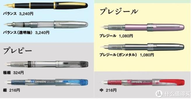 2017年产品手册