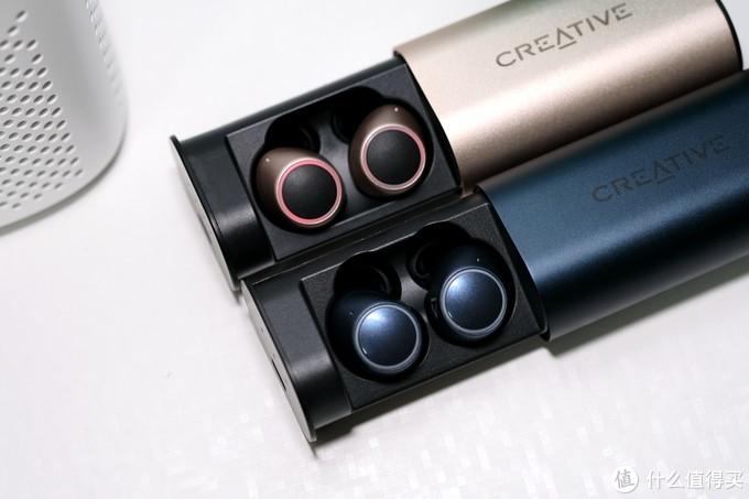 触控升级,音质表现出众,浅谈创新OUTLIER AIR V2