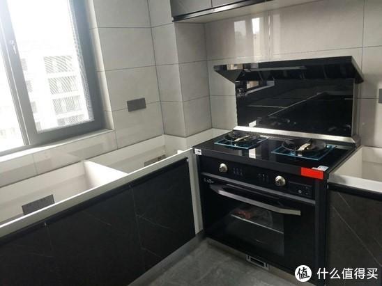 是时候解放厨房了,帅丰S65一体机体验分享,这才是真正的集成灶