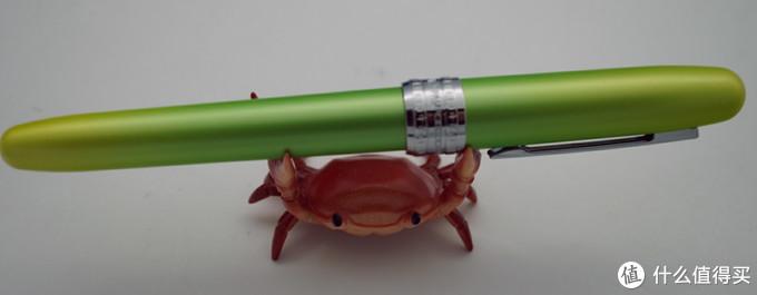白金钢笔的超人气书写系统——preppy系列衍生产品对比详解