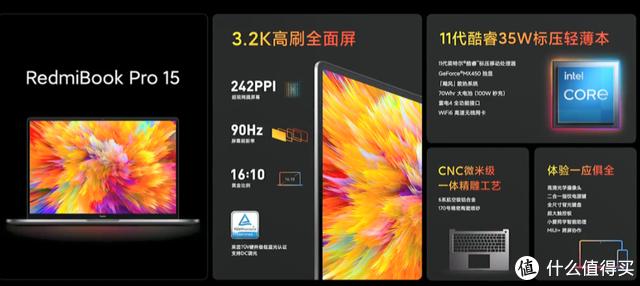 RedmiBook Pro系列速评