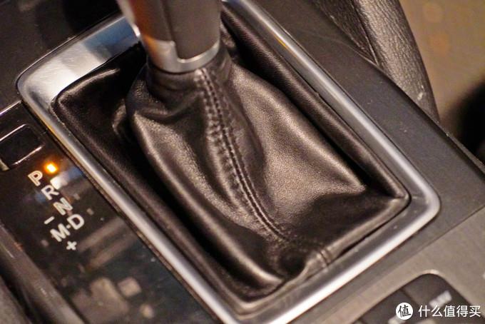 保姆级教程,手把手教你如何更换CX-5档把防尘套