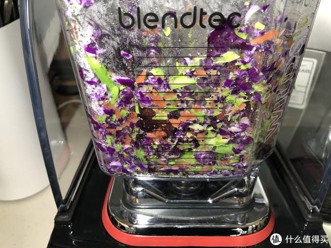 更强劲,更安静——Blendtec Professional 800 破壁料理机