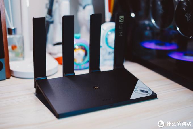 从思科换到华为AX3 Pro,收获的真不只有Wi-Fi 6