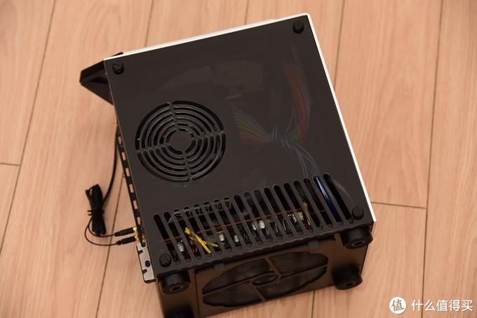 居家自用小钢炮静音、散热改造全记录!