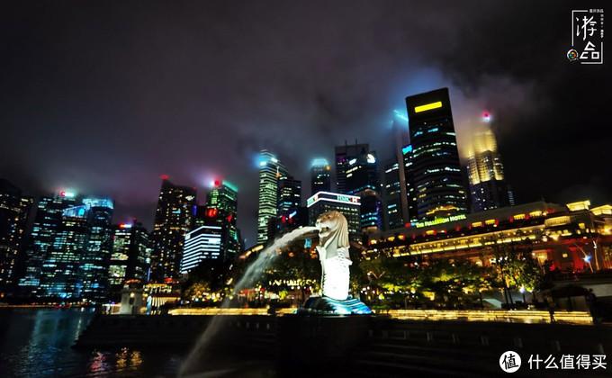 新加坡景点速览:鱼尾狮可以呆一整天,滨海湾花园一早就得去