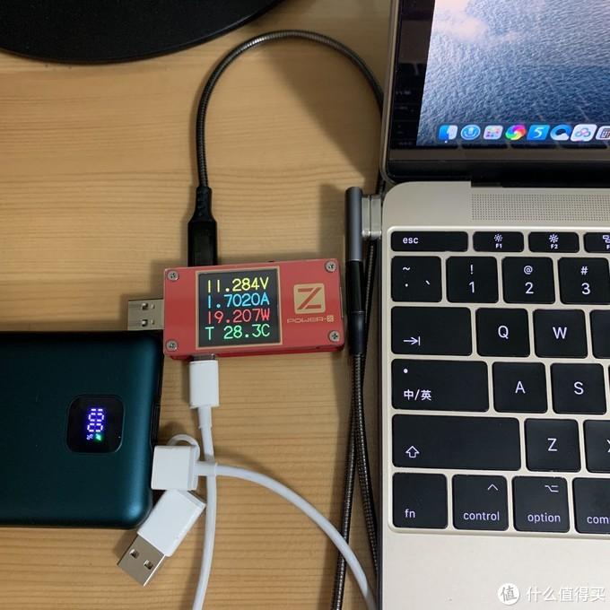台电X10 Pro 18w双向快充充电宝试用评测