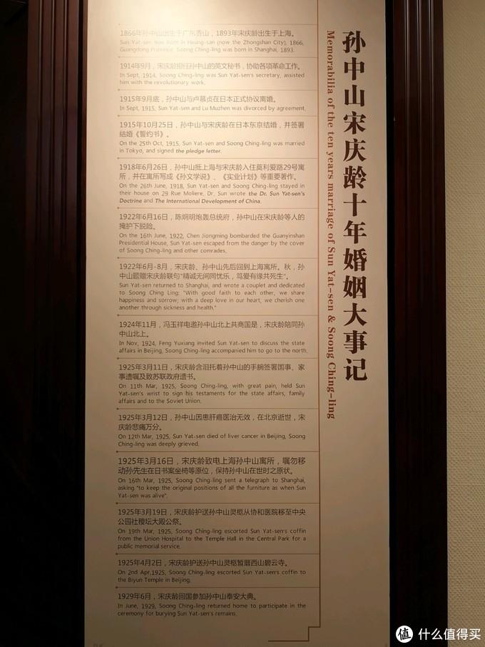 【展会观察员】宋庆龄&孙中山故居