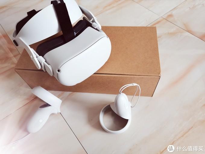 一个月深度体验,5个方面告诉你Oculus Quest 2到底怎么样?附VR海淘购买注意事项