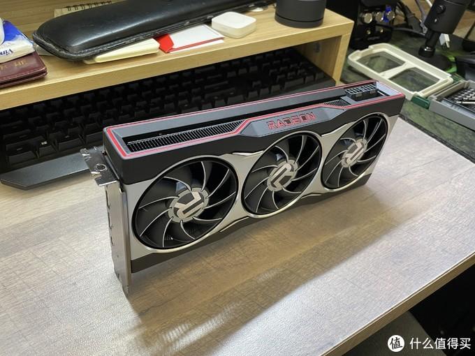 PC主机补完计划——AMD RX6800公版