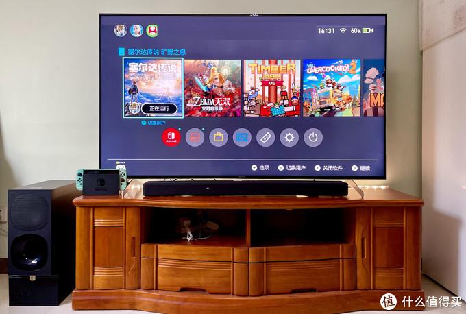 宅家看剧玩游戏,索尼HT-G700回音壁带来更棒的家庭影院娱乐体验