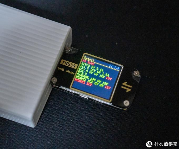 这次一定!80 元就能买到锤子留下的好物,坚果 DP201 两万毫安 45W 移动电源