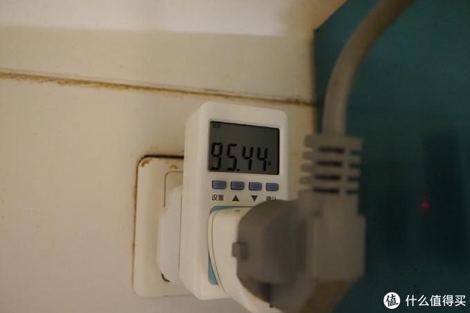 变频+蒸汽洗+油烟感应:美的E88油烟机使用体验