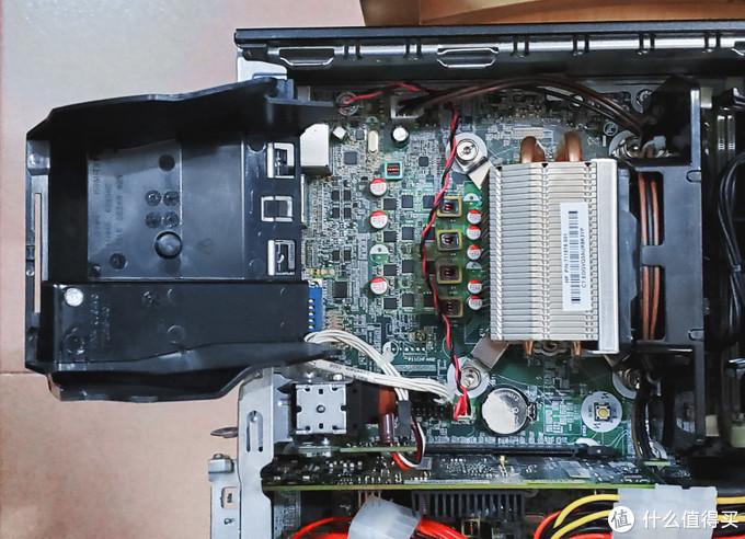 CPU散热器处