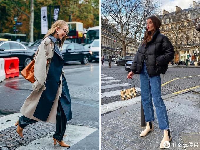 早春穿靴子,怎么搭配不普通?教你5个实用小技巧,温暖又时髦!