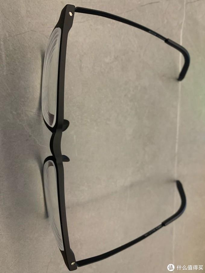 1688配依视路1.6A3眼镜