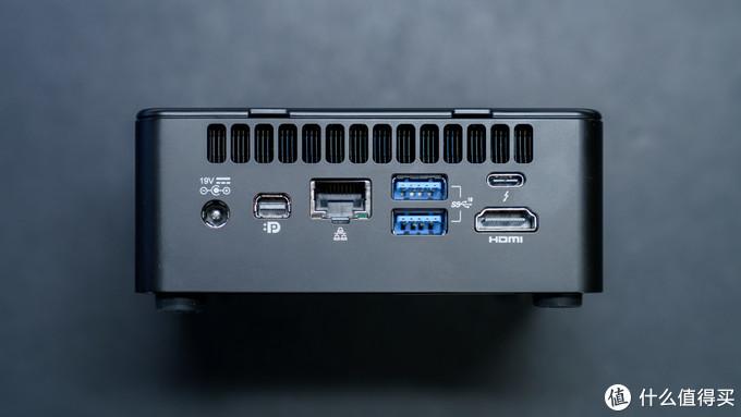 0.66L 的i7-1165G7 准系统:intel猎豹峡谷 NUC 居然这么香?