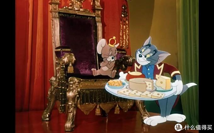 从米高梅到华纳,5大时期9种造型,《猫和老鼠》你不知道的故事