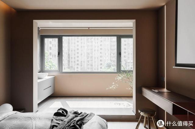 参观上海女主180㎡的婚房后,我被彻底治愈了,全屋温馨精致,超美