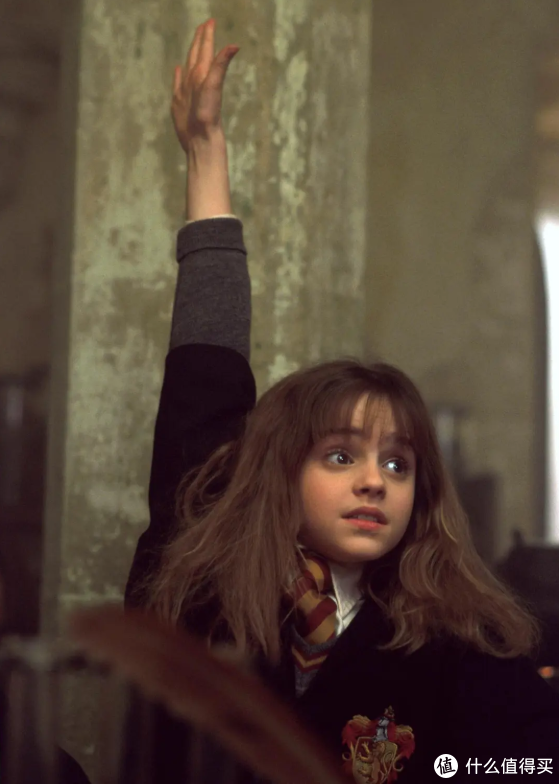 哈利·波特与魔法石 2001