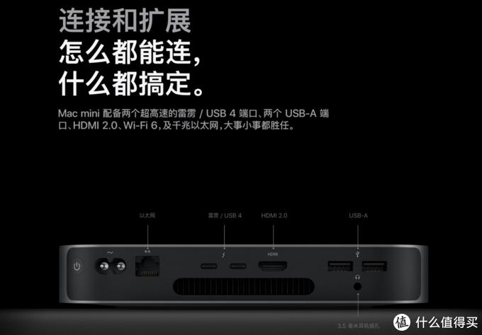拯救M1 Mac mini于水火,13合1贝尔金雷电3扩展坞评测