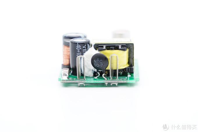 拆解报告:TEKA铁甲20W PD快充充电器