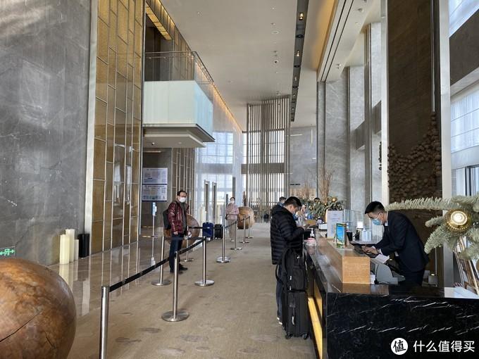 打卡中国No.1的Westin——重庆解放碑Westin 酒店